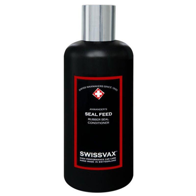 swissvax seal feed gummi pflege 250ml swoboda. Black Bedroom Furniture Sets. Home Design Ideas