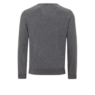 Goodyear V-Neck Sweater Wyoming