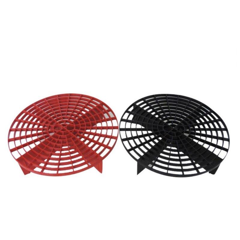 grit guard dual waschsystem swoboda fahrzeugkultur. Black Bedroom Furniture Sets. Home Design Ideas