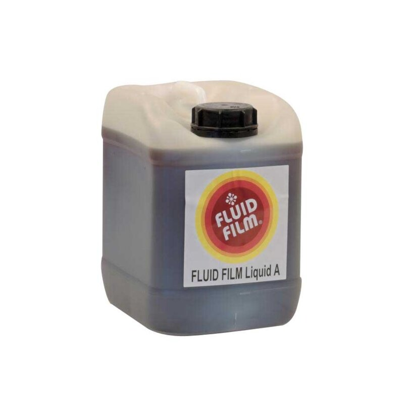 vaupel hsdr 3300 5 liter fluid film liquid a swoboda. Black Bedroom Furniture Sets. Home Design Ideas