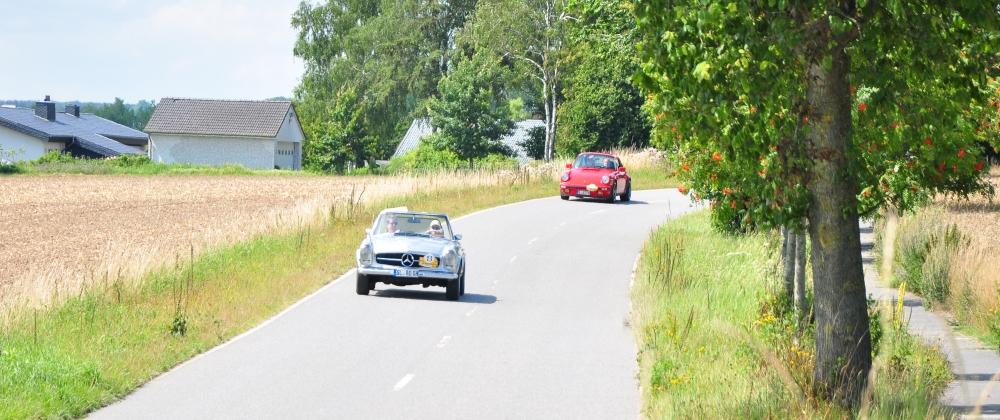 Ausfahrten in Schleswig Holstein